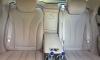 Mercedes S Class Interior 2